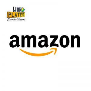 Amazon Competitions Voucher